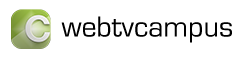 Webtvcampus Online-Schulung Logo