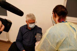 Hygieneschulung Arztpraxis