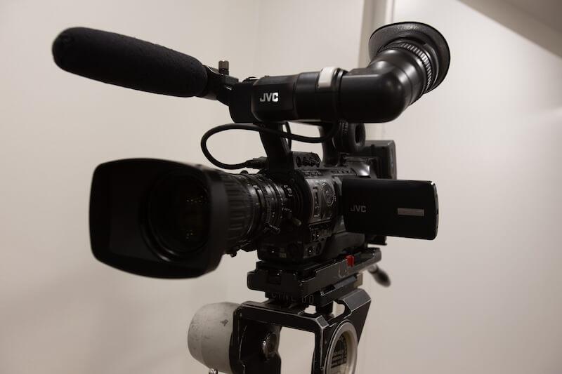webtvcmpus Kamera