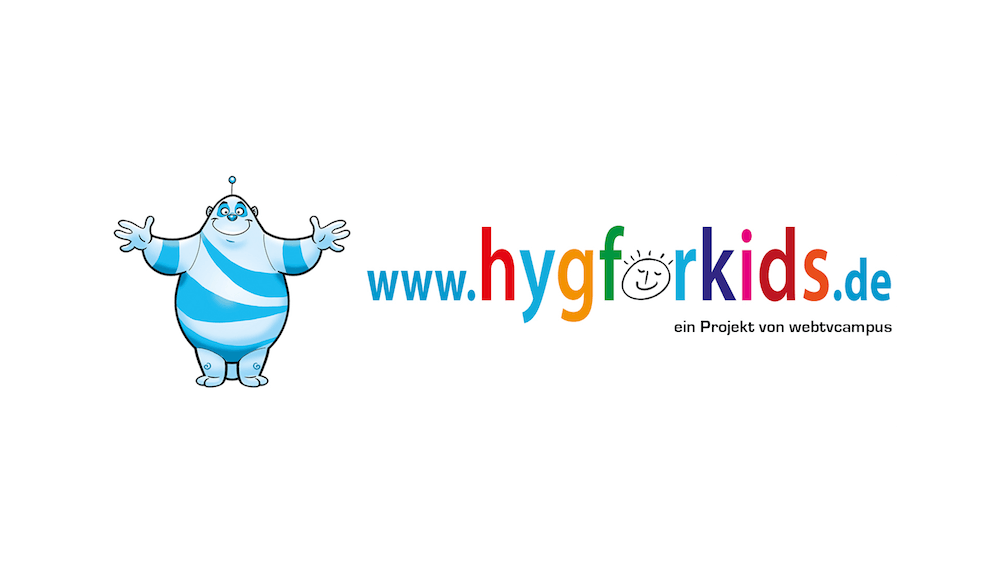 HYGforKIDS - Hygiene für Kinderklinik und Kinderarztpraxis