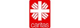caritas logo referenzen