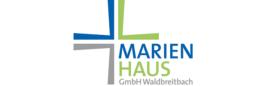 marienhaus holding logo referenzen