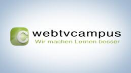 webtvcampus Logo